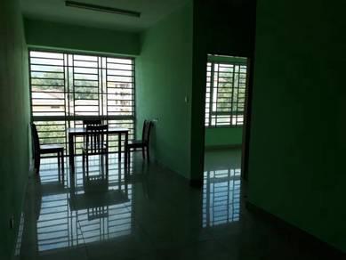 University Condo Apartment Phase 1, Jalan Sulaman