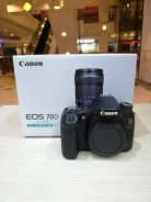 Canon eos 70d body (sc 20k only) 99.9% new