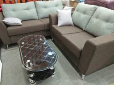 Sofa seater 2+3 #4032