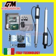 10.Italy auto gate autogate system + 20 years