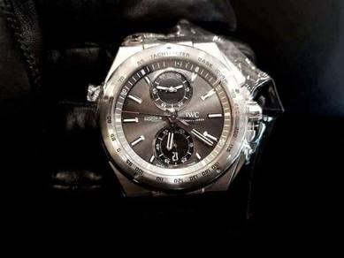 BRAND NEW IWC INGENIEUR Chronograph Racer IW378507