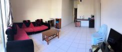 FULLY FURNISHED MJC Courtyard Sanctuary Apartment For Rent