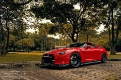 Nissan GTR Buyer