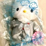 HELLO KITTY/DANIEL_Rare collection
