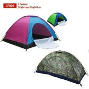 Outdoor Camping Tent 2 Person (88)