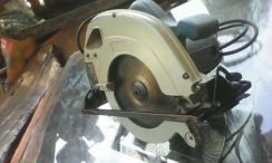 Circullar saw
