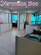 Gurney Tower Office Georgetown 657sf Renovated