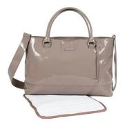 Pasito o Pasito Mommy Changing Bag (Toffee)