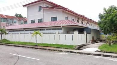Bilik Sewa Kingfisher Sulaman (tepi bus stop University Apartmemt 1)