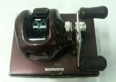 Shimano Scorpion 1001