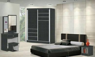 Bedroom set murah *4006