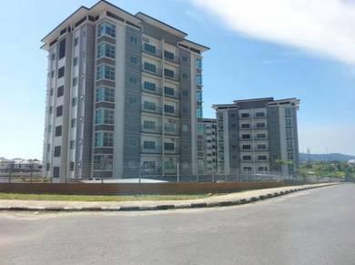 Apartment at Jalan Sibiew Bintulu