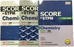 STPM Chemistry Model Papers