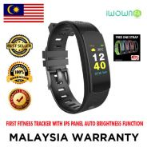 Original IWOWNFIT i6 HRC Malaysia warranty