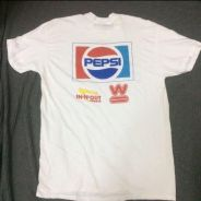 Pepsi vintage