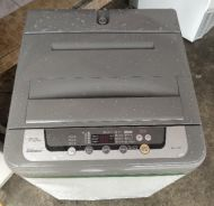 Mesin basuh Panasonic 7kg