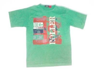 Dockers Green T-Shirt M (Kod TS2469)