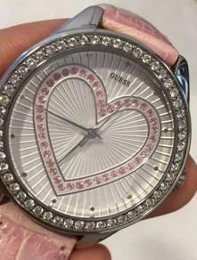 Lady Pink Watch