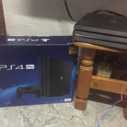 Ps4 PRO full set nego