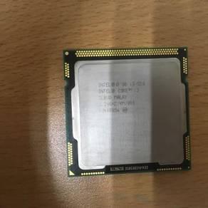 Intel i3 550