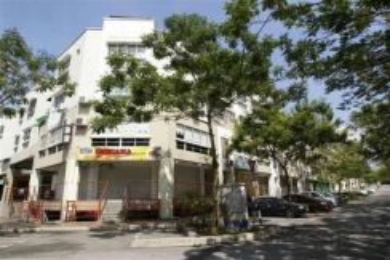 Suria Apartment Damansara Damai Selangor