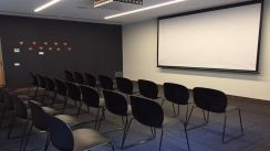 Bilik Seminar Kuantan