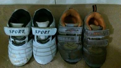 Kids sport shoe
