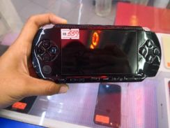 PSP 1000 32MB 333 MHz�MIPS�R4000