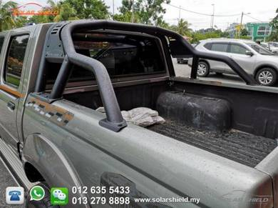 Nissan Frontier Mater Steel Roll Bar