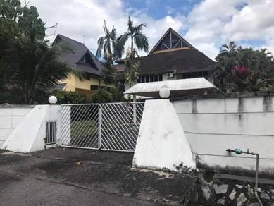 2 Storey Bungalow House Taman TAR Ampang Jaya