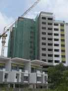 Tmn Cassa Utopia New Condo Project, Butterworth