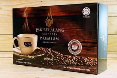 Kopi Pak Belalang Premium Original