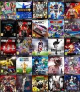 Ps3 inject games (all model)