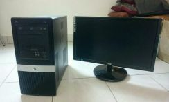 Cpu intel core 2 quad q8200 2.33ghz fullset