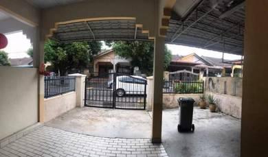 Taman Sri Putri, Skudai, Can mark up for loan, Johor Bahru