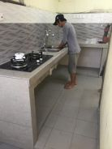 Renovation & Membaiki Bumbung Bocor