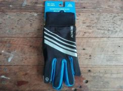 Aonijie Cold Weather Running Glove I - Blue