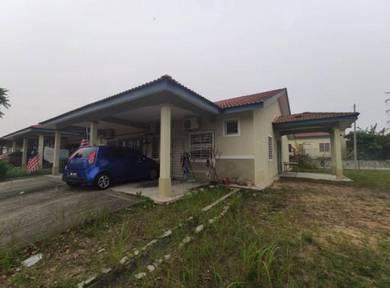 Nusari Bayu 1, 1-storey corner lot  NEGO❗️❗️❗️