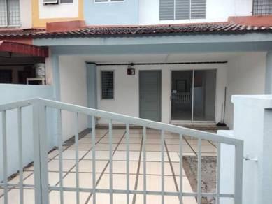 2 Sty Terrace House Bandar Saujana Putra SP 6 BELOW MARKET VALUE