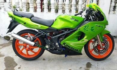 Kawasaki RR150