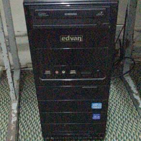 Computer (Dekstop and PC)