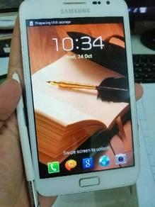 Samsung note 1, Good Condition
