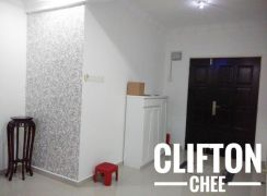 Mutiara Height 1600sqft Penthouse Jelutong