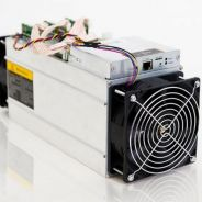 Bitmain Antminer L3+ 504MH with PSU (USED)