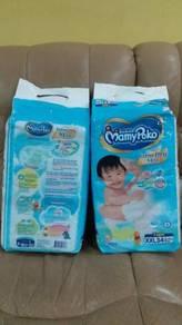 MamyPoko Extra Dry Skin Diapers
