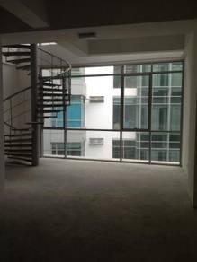 [duplex office] 1113sf, southgate sungai besi, near lrt