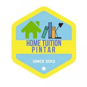 Home Tuition / Tuisyen Peribadi 2019