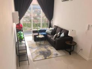 Residency V (FULLY) NEAR KL Sentral, Midvalley, Old Klang Road