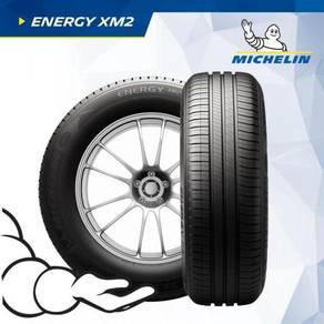Michelin energy xm2 195/60/15 new tyre tayar 15