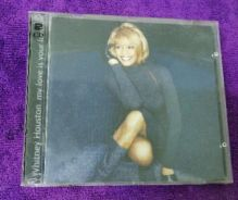 My Love is Your Love (2cd) - Whitney Houston